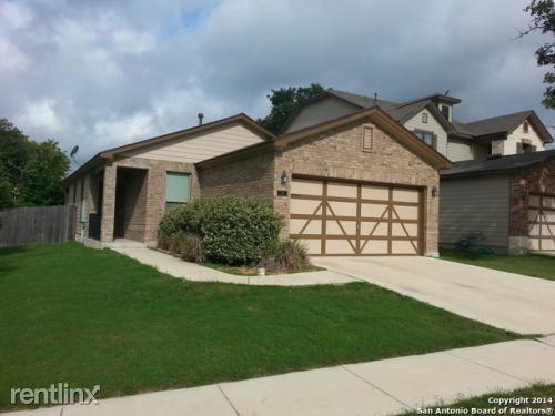 316 Sandy Shl, Boerne, TX - $1,650