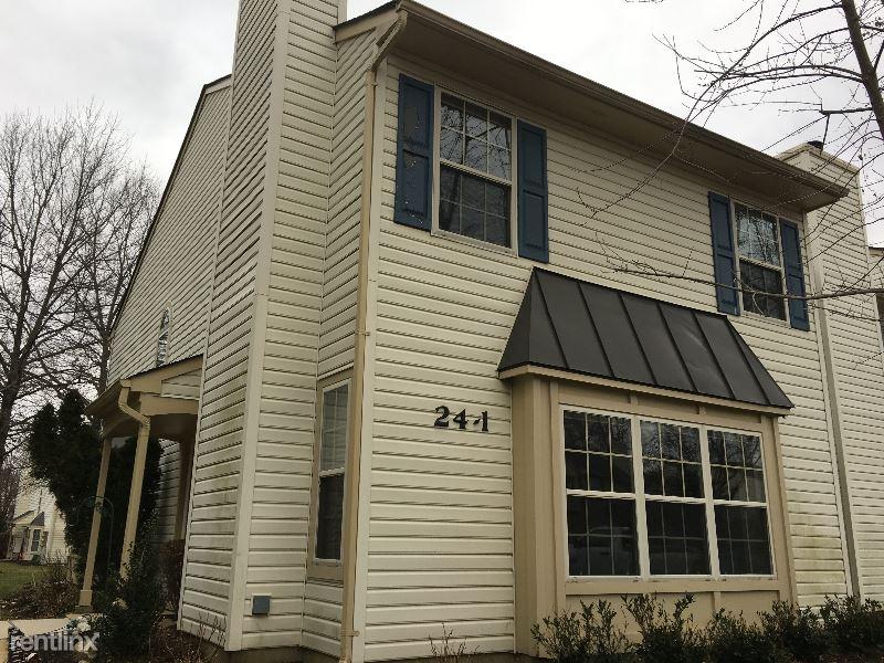 24-1 Remington Drive, Freehold, NJ - $2,350