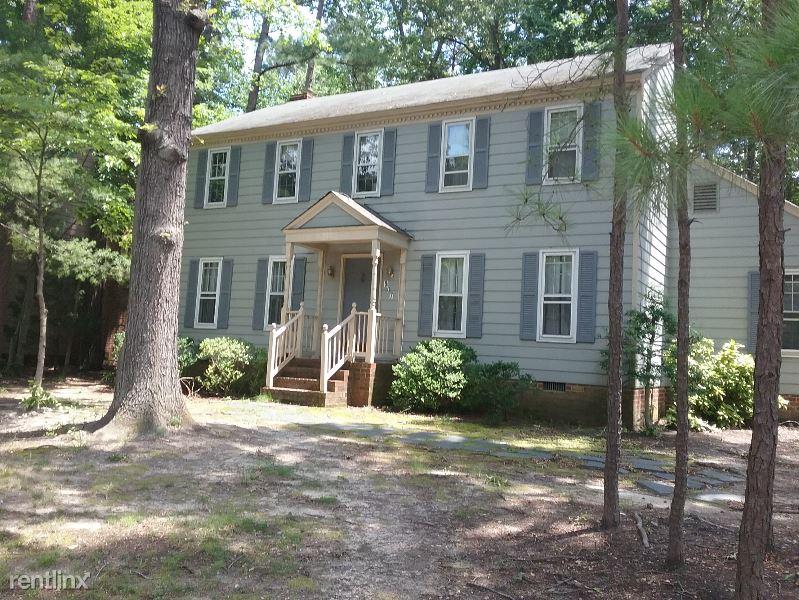 807 Gordon School Place, N Chesterfield, VA - $1,850