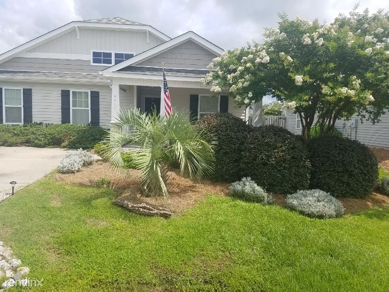 4411 Dutch Elm Dr SE, Southport, NC - $1,500