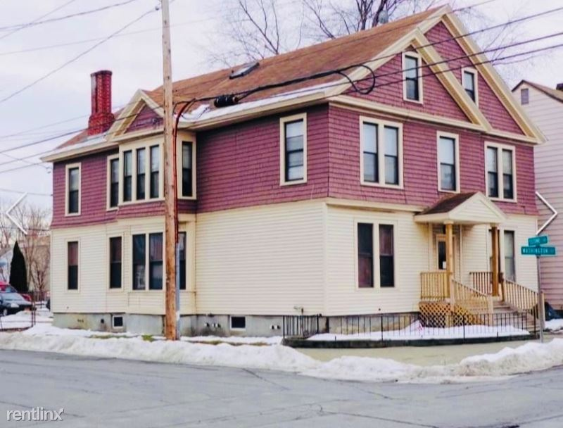 34 Washington St 3, Rensselaer, NY - $950