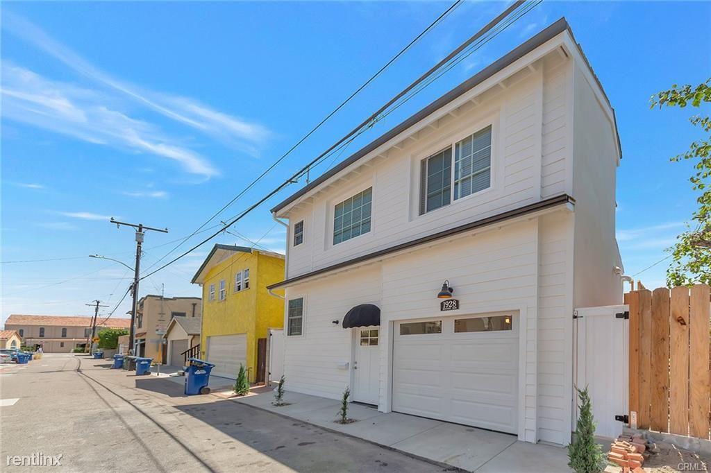 1928 Monterey Blvd, Hermosa Beach, CA - $4,999