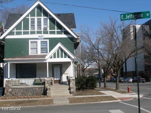 341 E Jefferson St, Ann Arbor, MI - $6,795