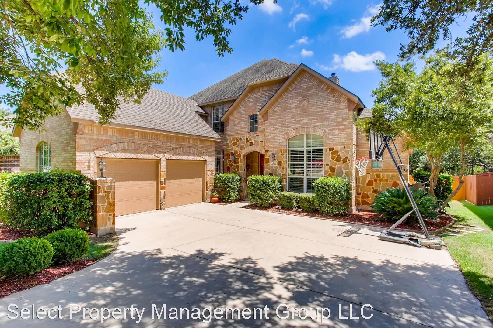 3546 Pinnacle Dr, San Antonio, TX - $2,550