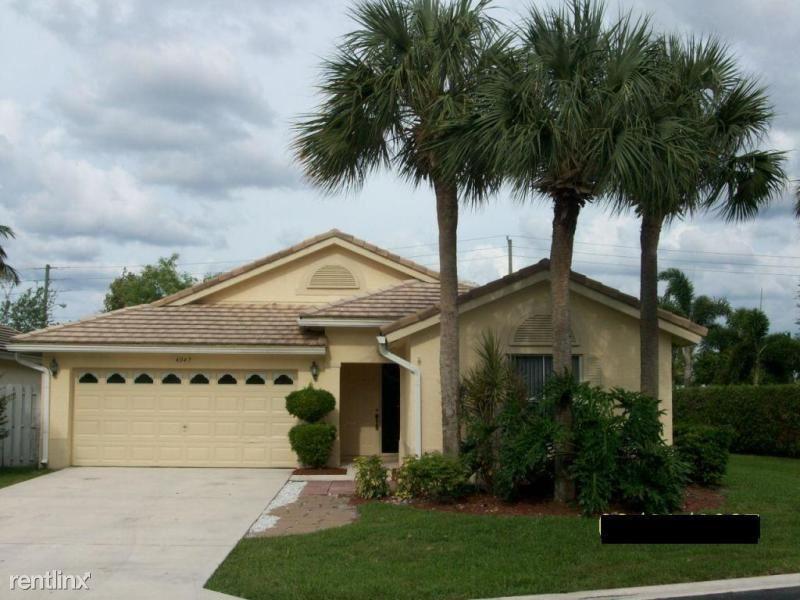 4047 Manor Forest Trl, Boynton Beach, FL - $2,350