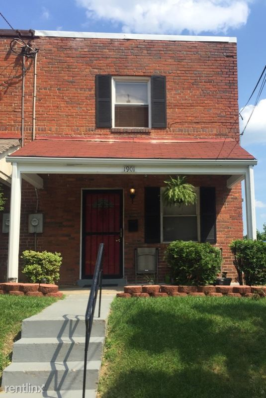 1901 Savannah Pl SE, Washington, DC - $2,550