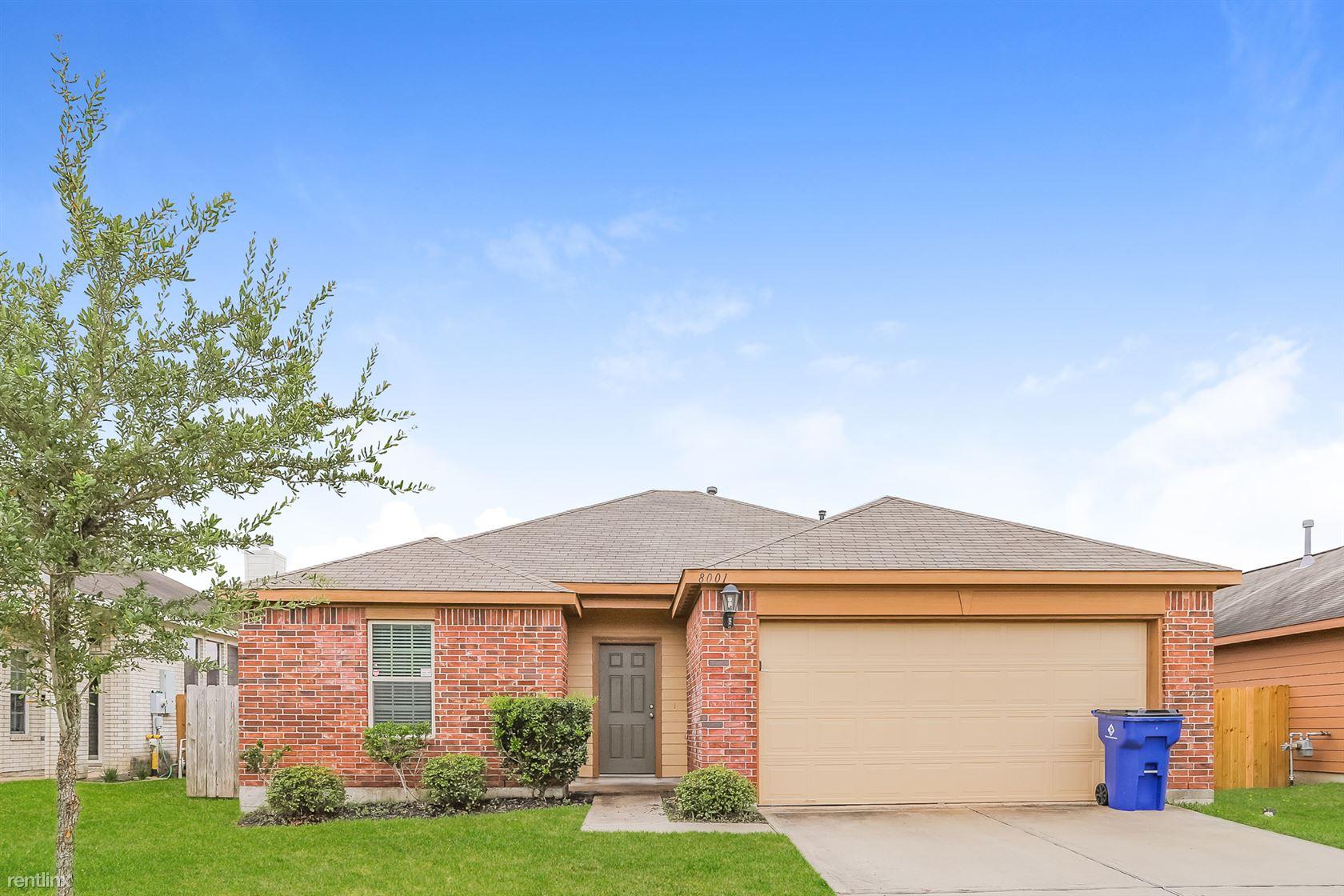 8001 W Red Oak Ln, Texas City, TX - $1,449