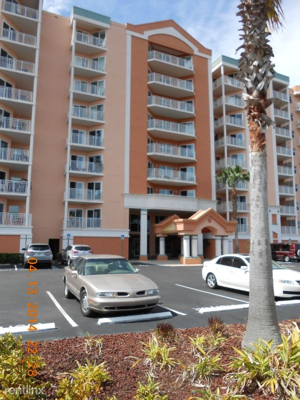 4516 Seagull Drive 501, New Port Richey, FL - $2,000