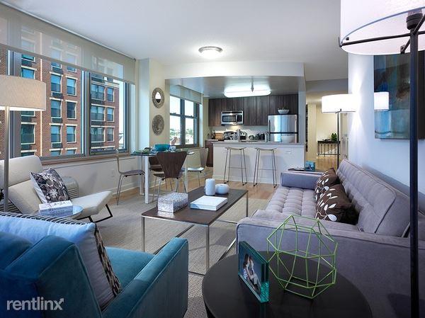 1412 Hudson St 619, Hoboken, NJ - $5,450