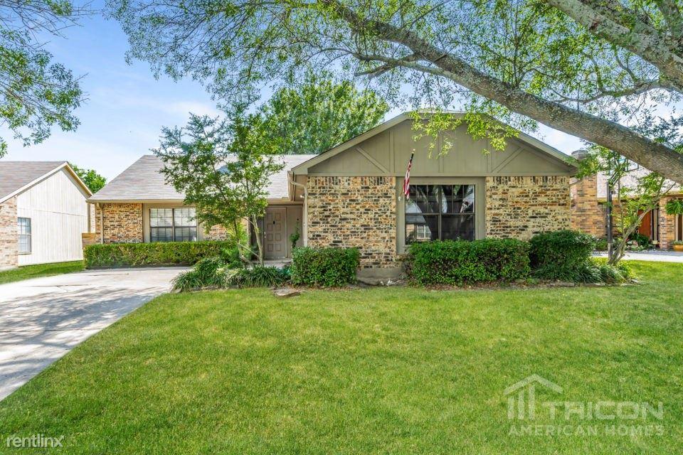 505 Rosewood Lane, Forney, TX - $1,649