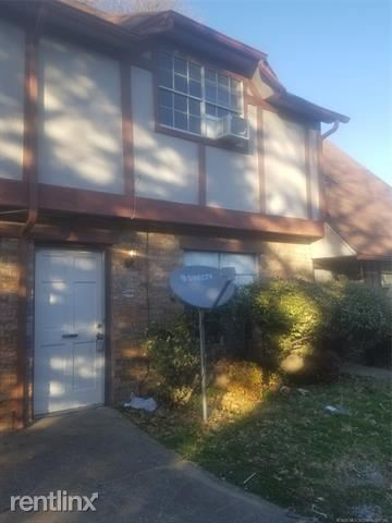 4652 S Darlington Ave 11, Tulsa, OK - $695