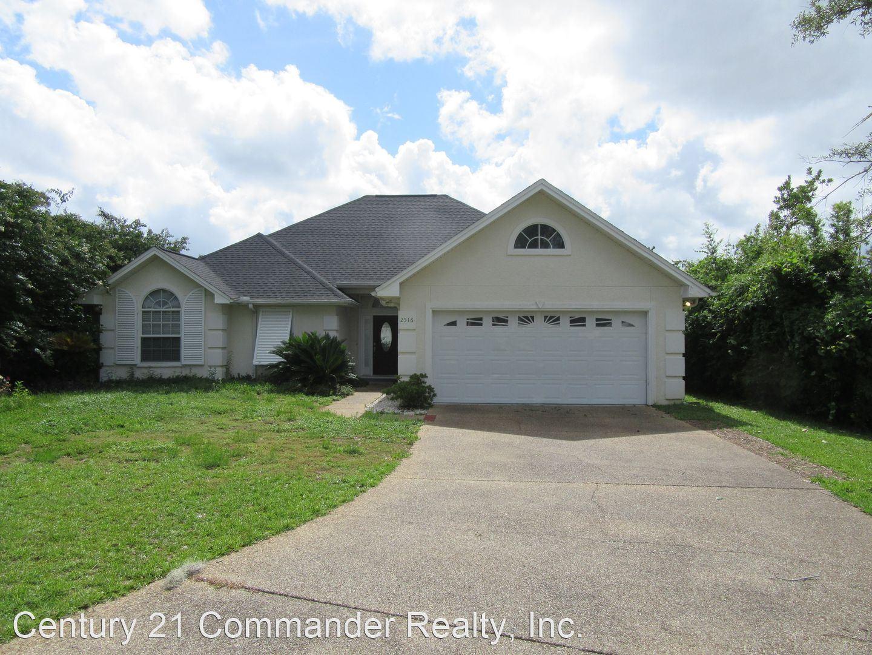 2516 Country Club DR., Lynn Haven, FL - $2,600