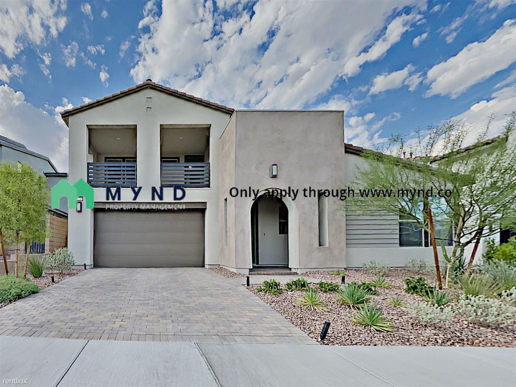 9670 Hiking Ave, Las Vegas, NV - $2,700
