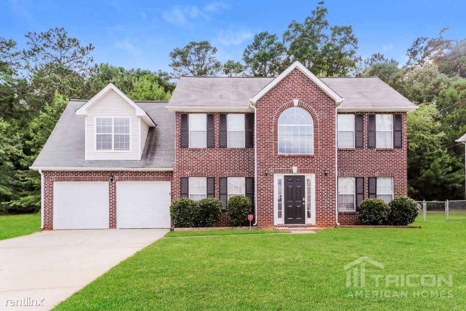 2311 Eagles Nest Circle, Decatur, GA - $1,749