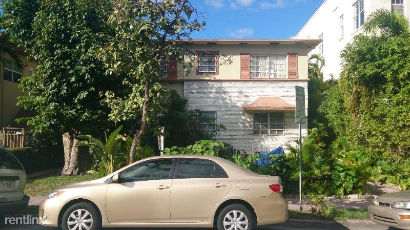 1236 Pennsylvania Ave 5, Miami Beach, FL - $1,050