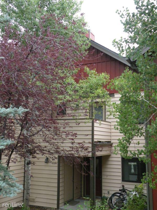 3466 Sunburst Court, Steamboat Springs, CO - $2,700