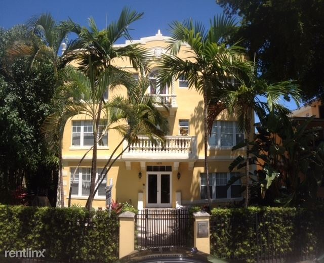 1615 Pennsylvania Ave 31, Miami Beach, FL - $1,100