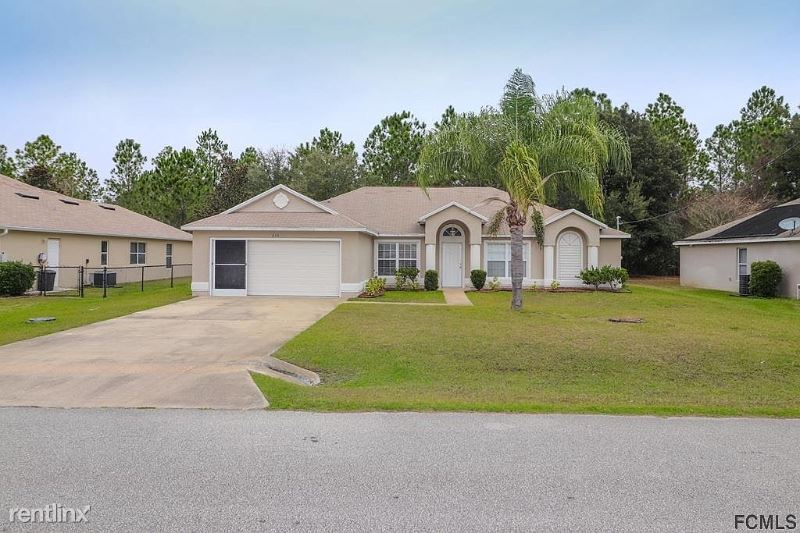 235 London Dr, Palm Coast, FL - $1,625