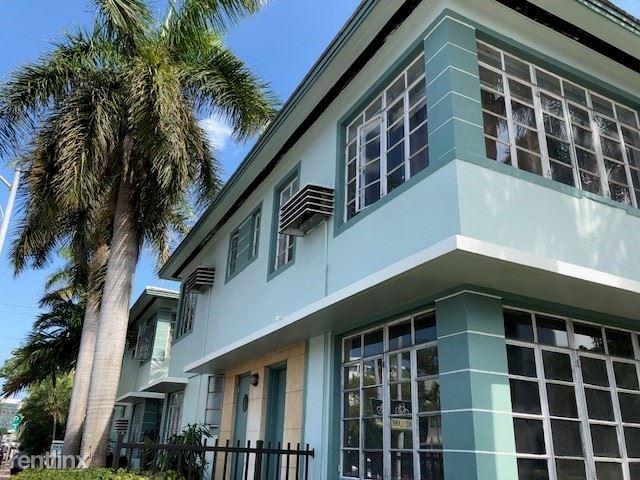 1038 16TH STREET B5, Miami Beach, FL - $1,100