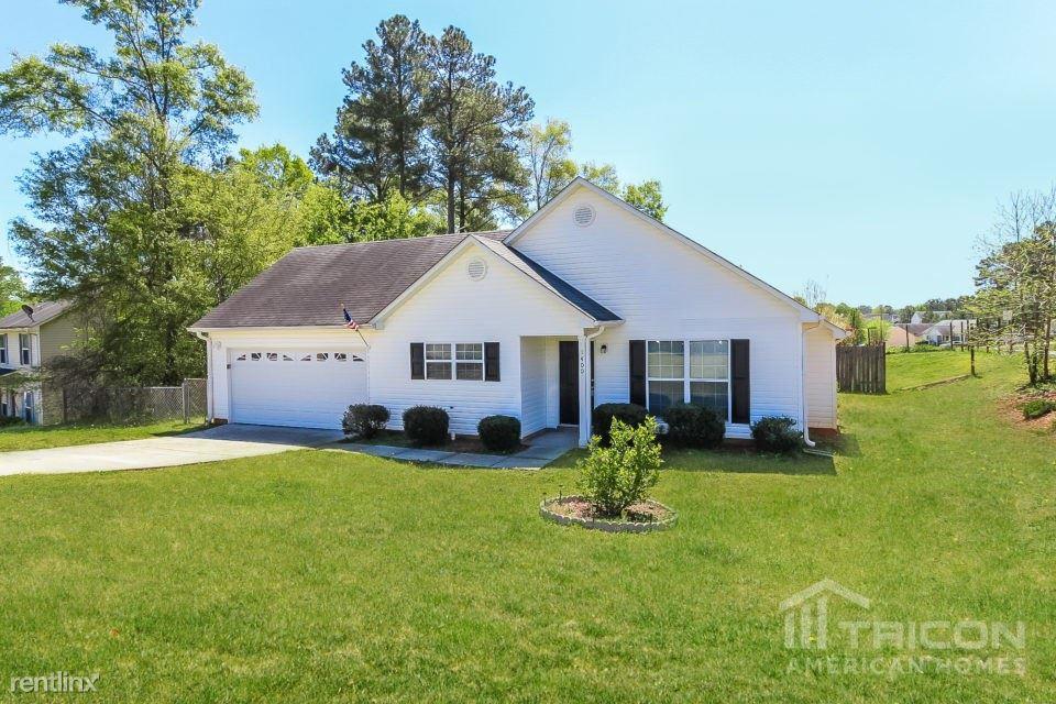 1400 Meadow Court, Monroe, GA - $1,399