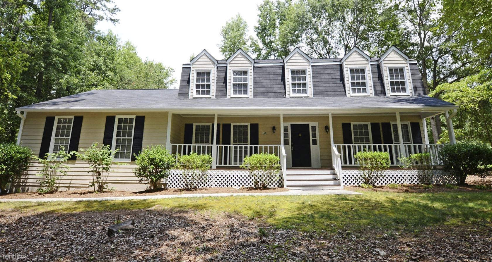 160 Wilmington Lane, Fayetteville, GA - $1,899