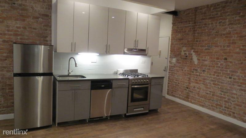 684 riverside drive, Harlem, NY - $2,800