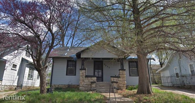 5031 Euclid Ave A, Kansas City, MO - $353