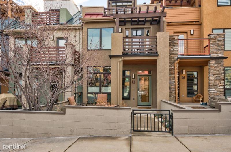 5050 Pierre St C, Boulder, CO - $3,695