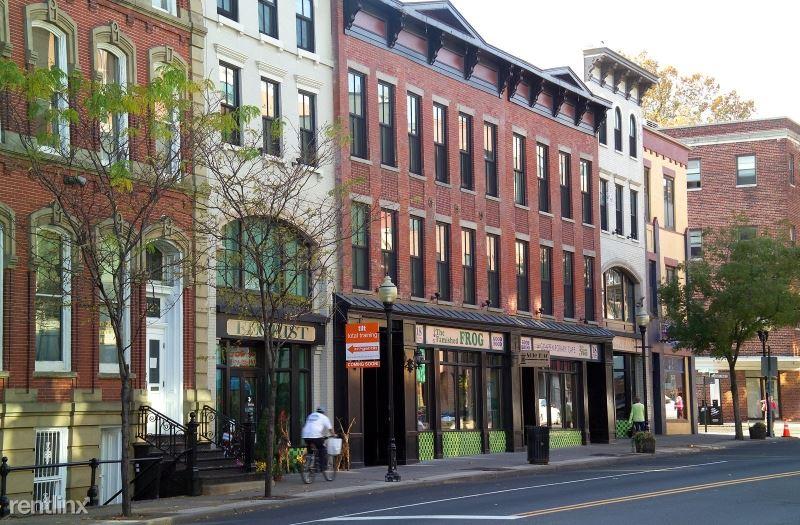 King Street 2, Morristown, NJ - $1,650