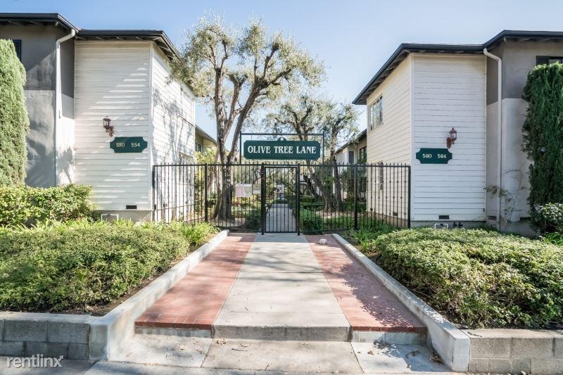 265 E California Blvd 265-A, Pasadena, CA - $1,895