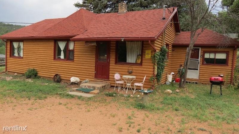 28367 Grove Street, Pine Grove, CO - $1,695