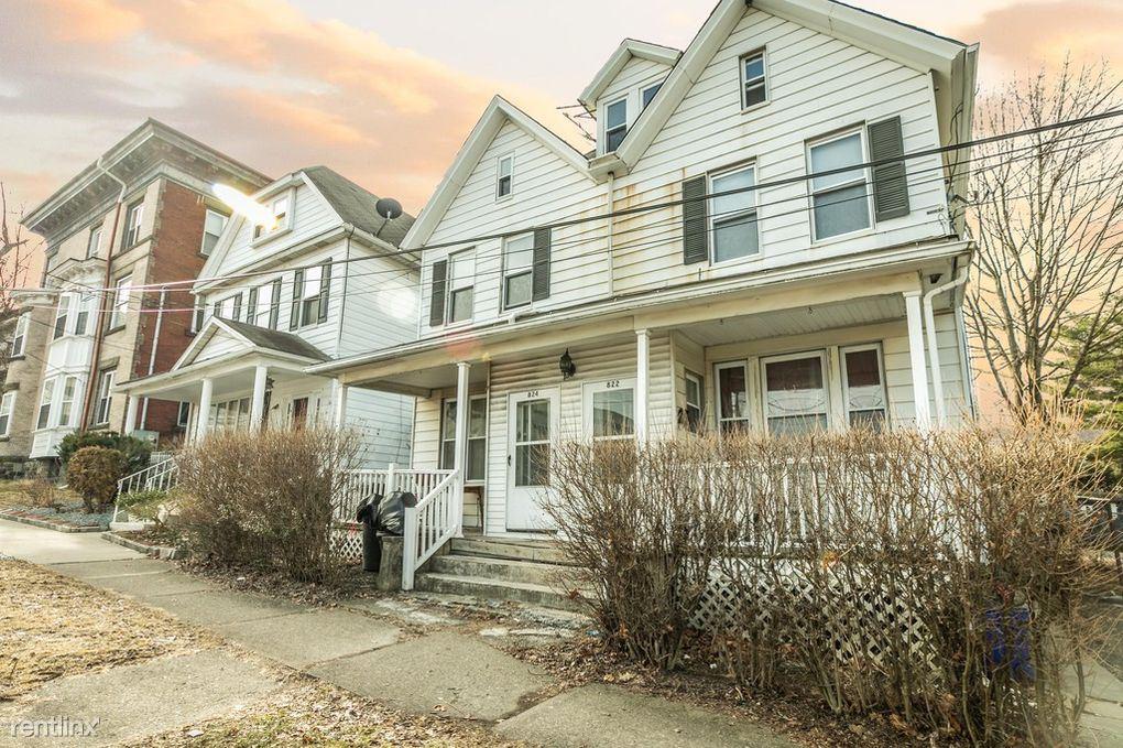 822 Pine Street, Scranton, PA - $2,025
