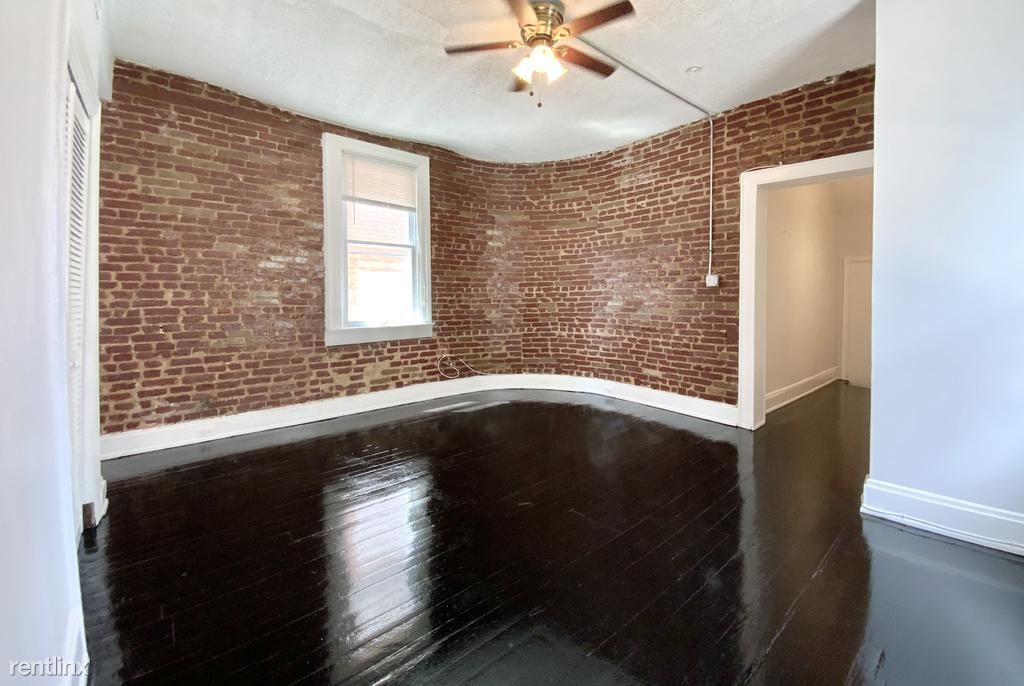 517 Cathedral St Unit 3, Baltimore, MD - $1,250