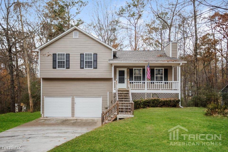 232 Halehaven Drive, Douglasville, GA - $1,449