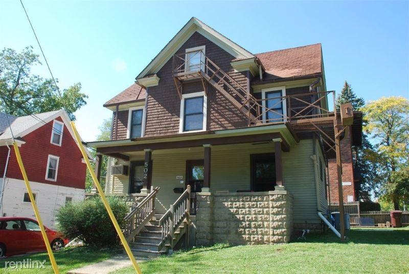 502 Elm St, Ann Arbor, MI - $6,075