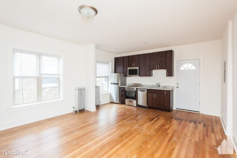 4841 N Kimball Ave # 3-M, Chicago, IL - $1,045