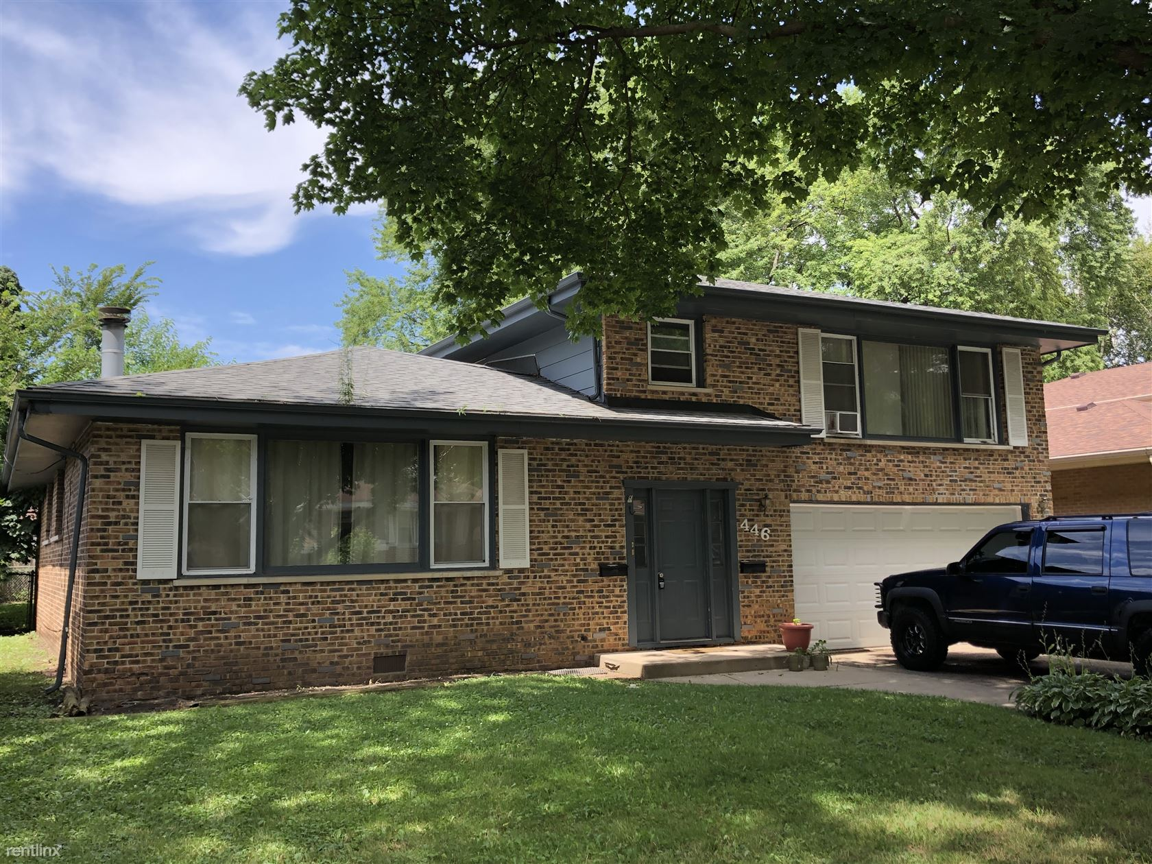 446 Edwards Ave Unit A, West Dundee, IL - $1,375