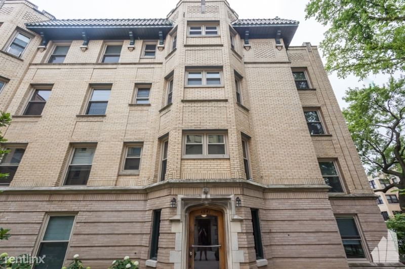 4841 N Kimball Ave # 3-J, Chicago, IL - $1,045