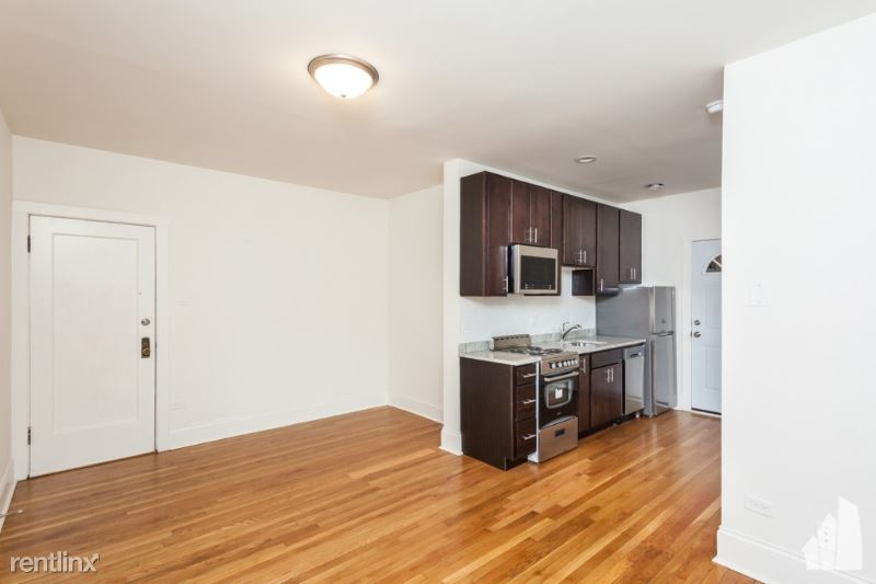 4841 N Kimball Ave # 2-F, Chicago, IL - $1,045