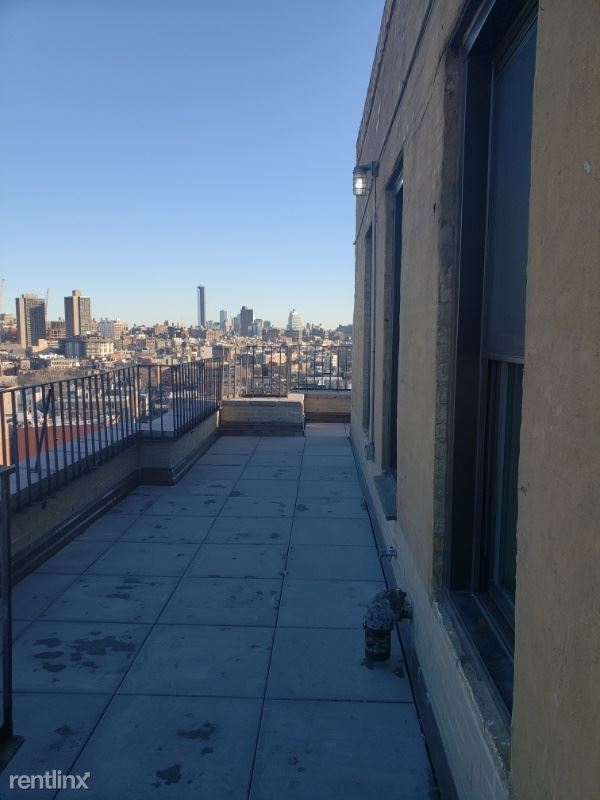 95 Christopher street PHC, New York, NY - $7,150