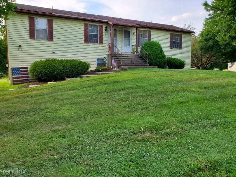172 North Church St. Apartment C C, Mountville, PA - $800