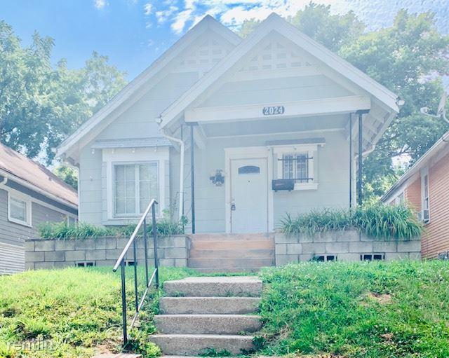 2024 Spruce Ave, Kansas City, MO - $695