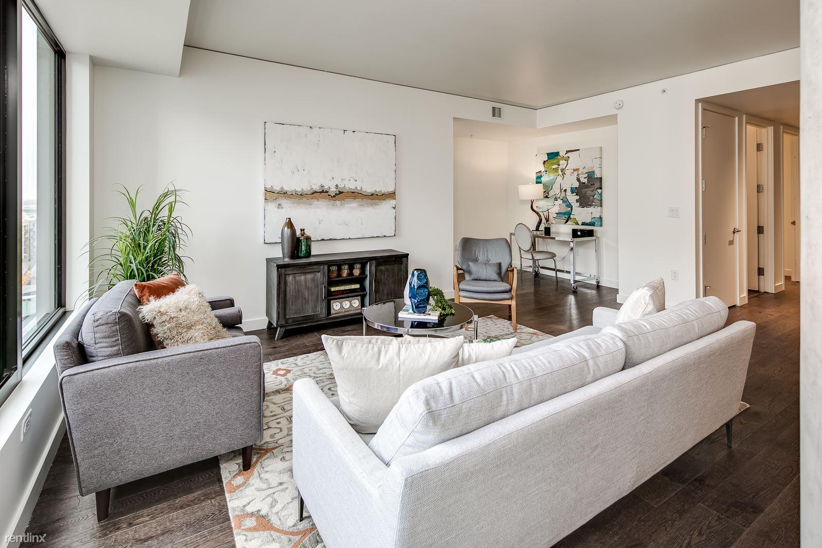1750 Wewatta Street, Denver, CO - $3,950