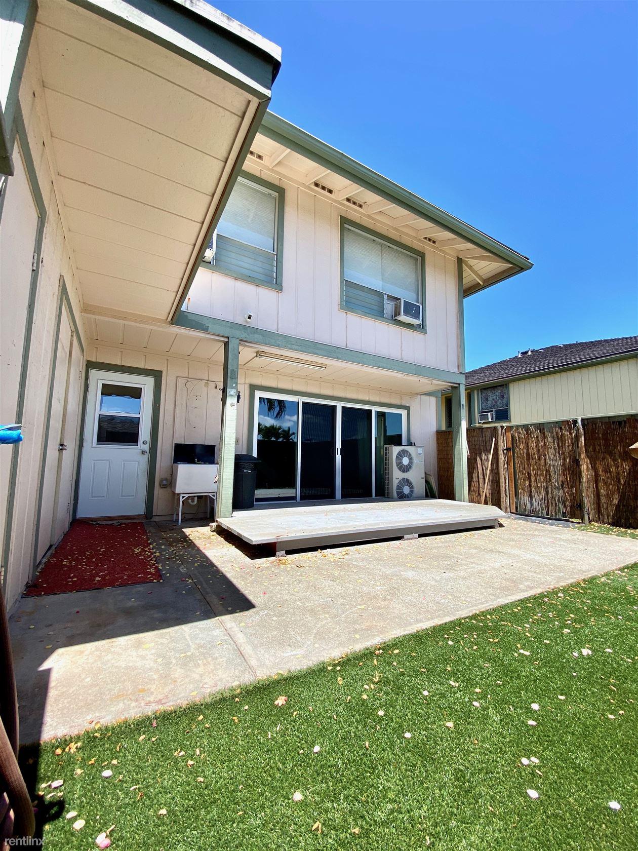 94-1194 Kipaa Place, Waipahu, HI - $2,850