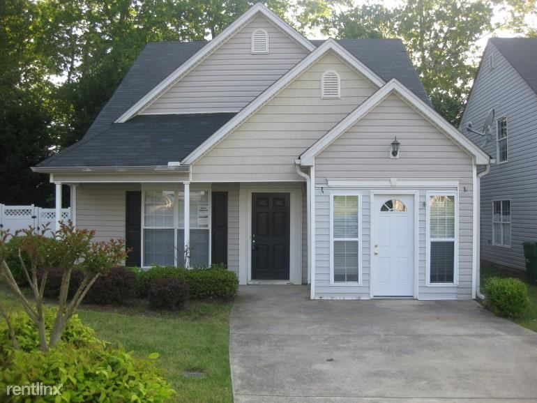251 Woodland Way, Canton, GA - $1,499