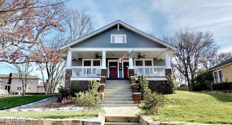 1613 S Mint Street A, Charlotte, NC - $1,700