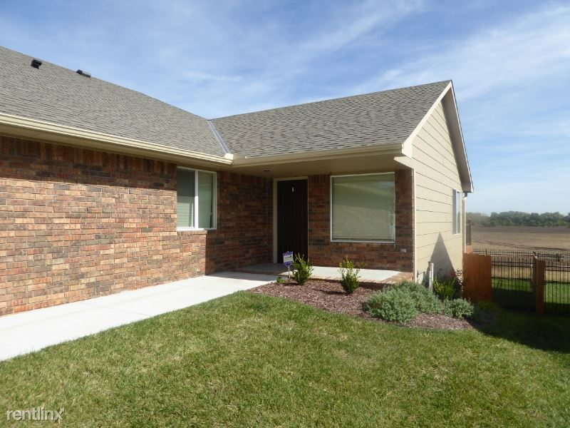 5920 N. Millsboro, Park City, KS - $1,395