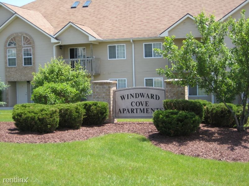 5106 WINDWARD COVE #1, Sheboygan, WI - $925