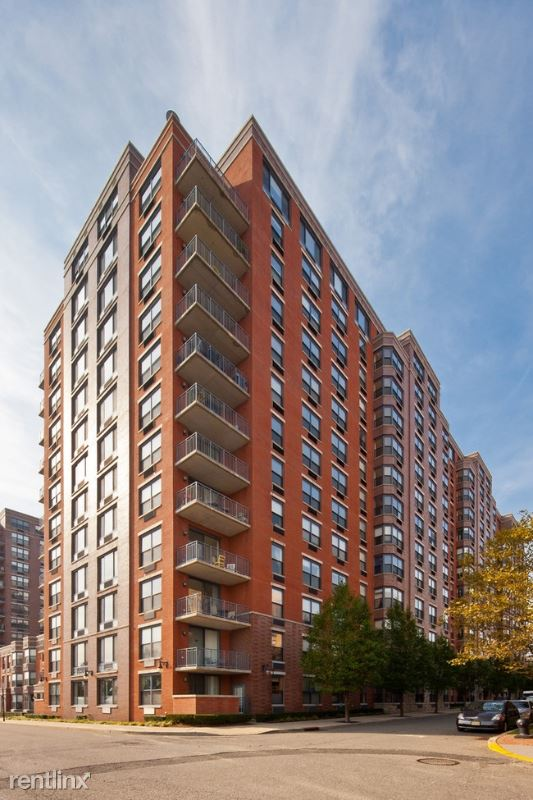 3 Walter Barry Independence Court 914, Hoboken, NJ - $4,195