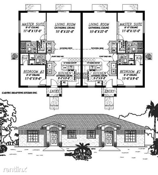 9094 W Peachtree Way, Citrus Springs, FL - $1,050